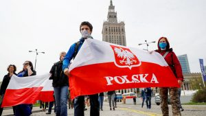 Polish authorities consider June 28 deadline for presidential election