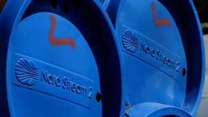 "In the Ministry of Foreign Affairs of Germany consider sanctions on ""Nord Stream - 2"" untimely"