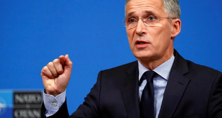 NATO head says Alliance will remain nuclear