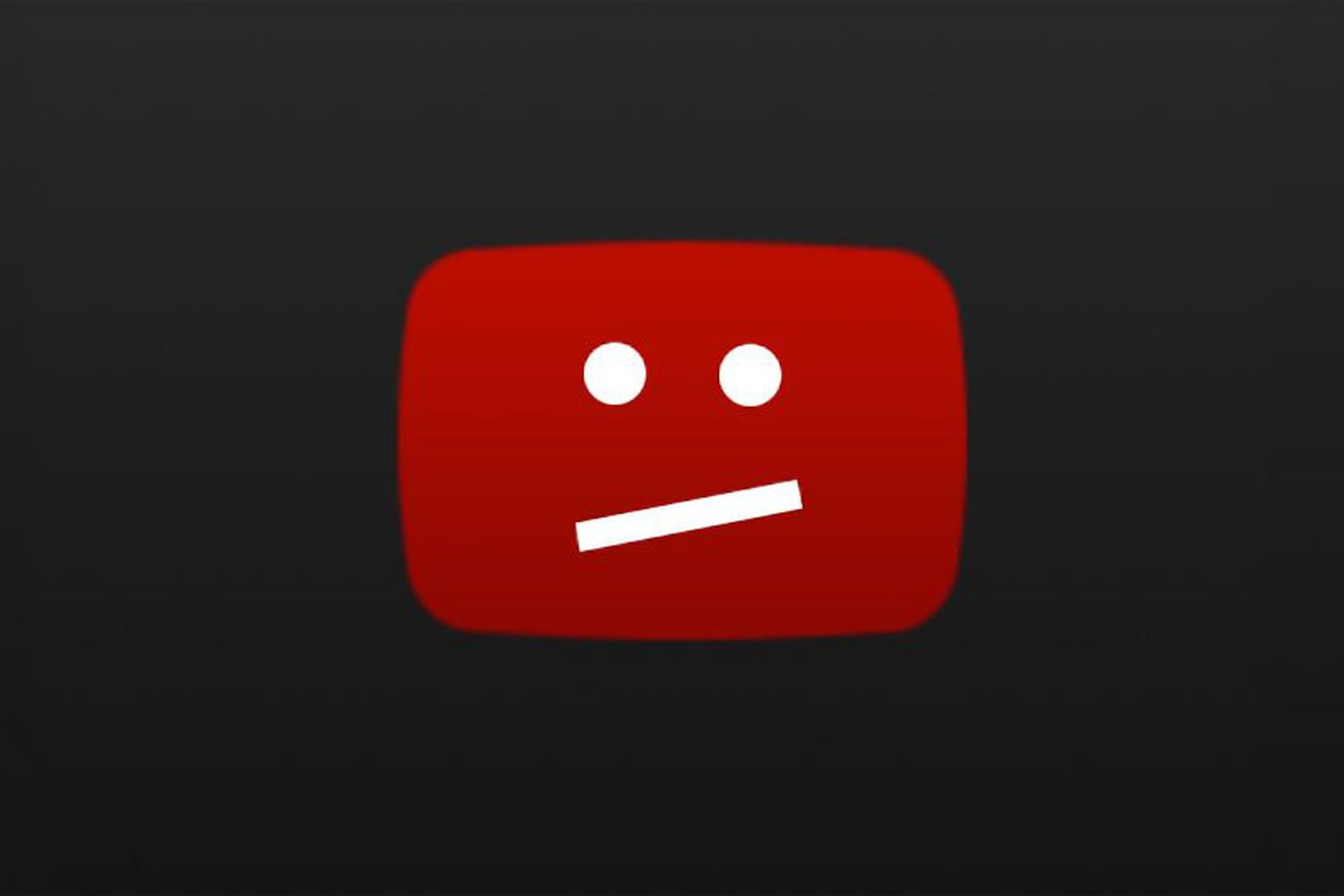 YouTube joins the fight against objectionable media - News Front channels removed without explanation