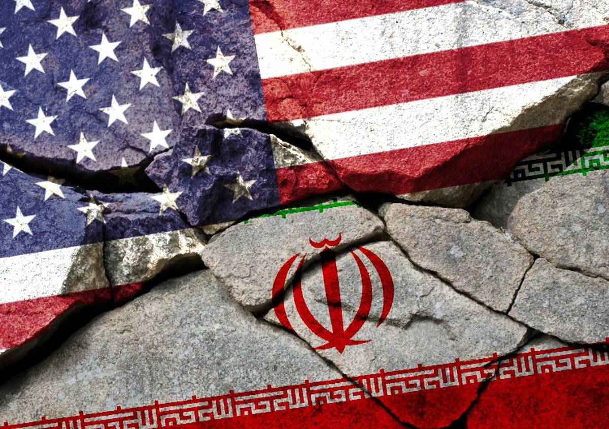 US expanded sanctions against Iran