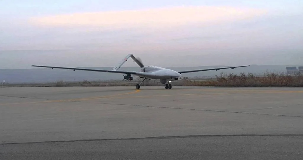 In three days, the LNA has shot down $65 million worth of militant drones
