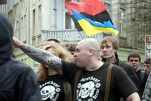 The Kiev court recognized the symbols of the SS division Galicia as Nazi