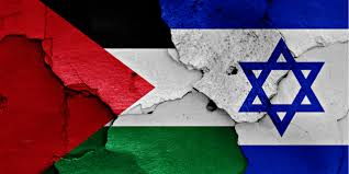 Russia is ready to mediate in the confrontation between Israel and Palestine