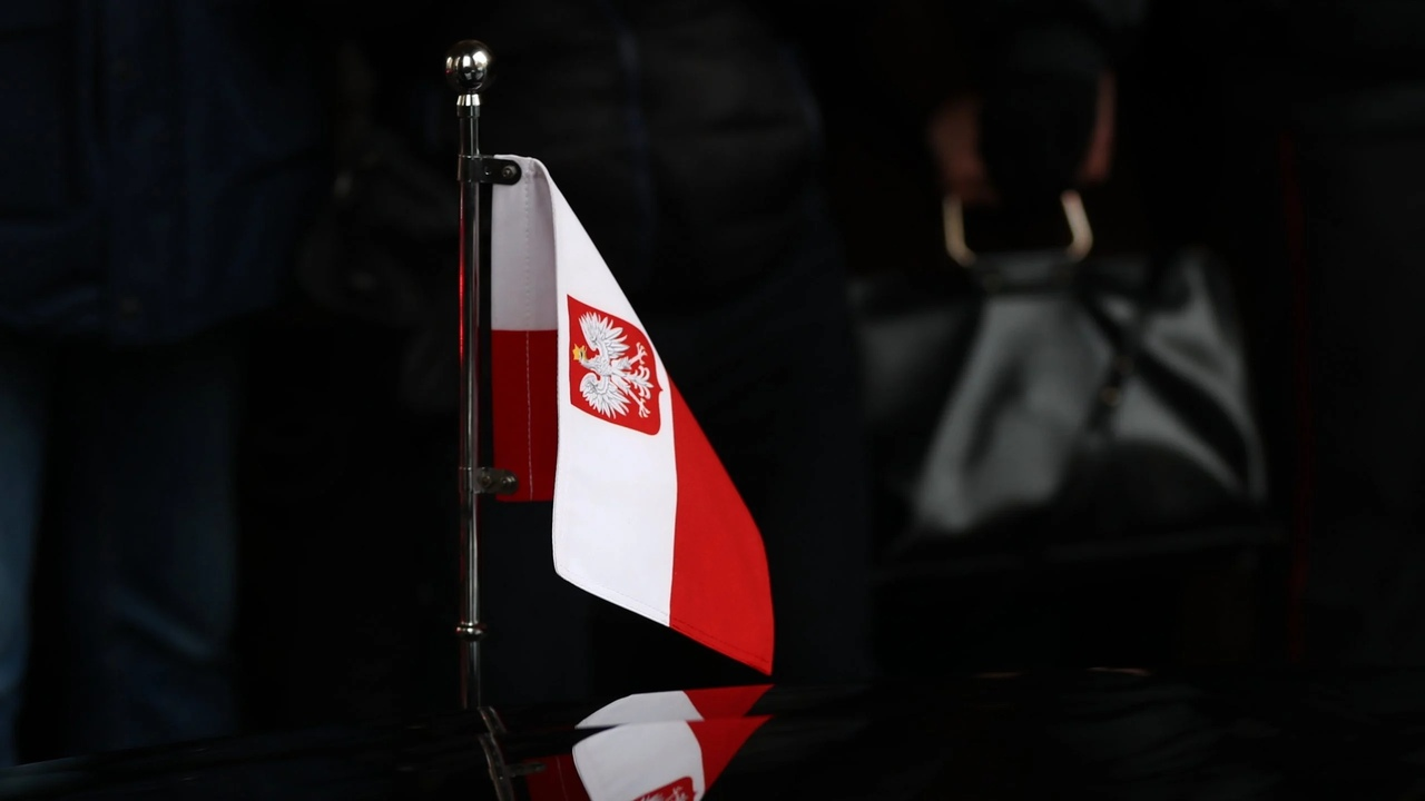 In Warsaw, they admitted that Russia is the only country that has no claims to Poland