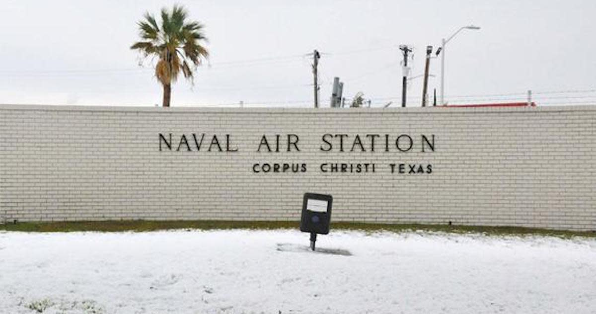 US neutralizes the man who arranged shooting at the air base