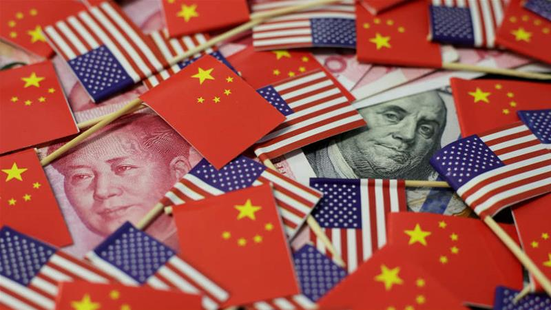 The U.S. has said that relations with China are now characterized by disappointment and frustration