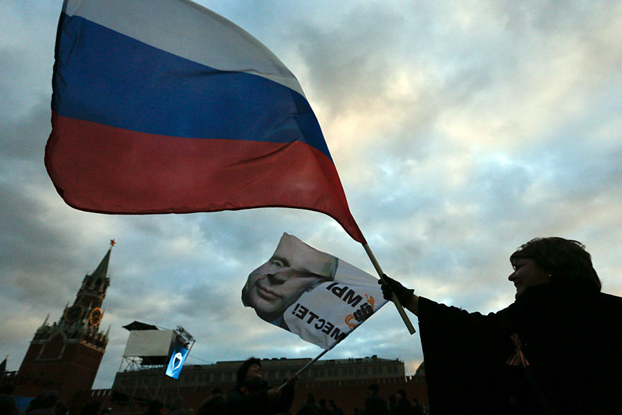 """EU expects extension of """"Crimean sanctions"""" on Wednesday"""