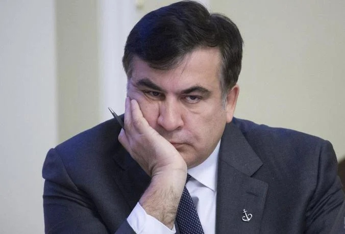 Saakashvili is upset: Russia copes with reforms much better than Ukraine