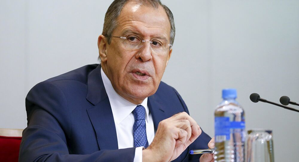 The Japanese Foreign Minister invited Lavrov to visit the country
