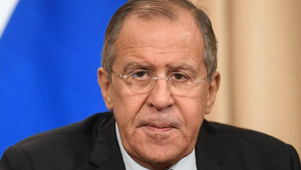 Lavrov says potential of cooperation between Russia and Europe is not realized due to actions of the West