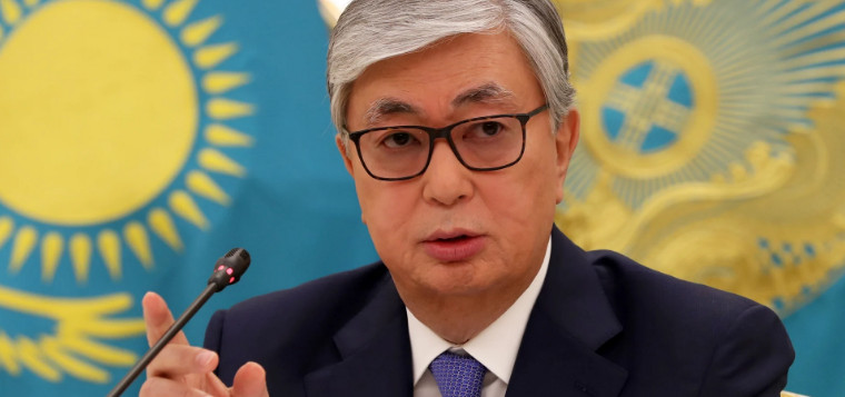 The President of Kazakhstan will not allow the construction of a US military base in the country