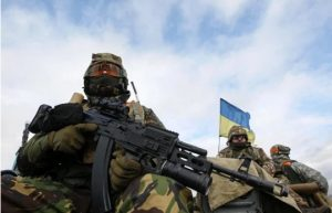 For a day AFU 4 times opened fire on the DPR