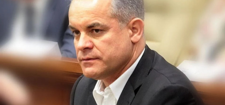 The court arrested six apartments of Plahotniuc: next in line is property in Europe