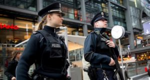 In Berlin, the police will have to prove that they act without the influence of racism