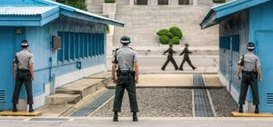 DPRK may annul agreement to reduce tension on border with South Korea