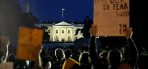 Those who stand above any president: The Guardian points to the true instigators of the American crisis