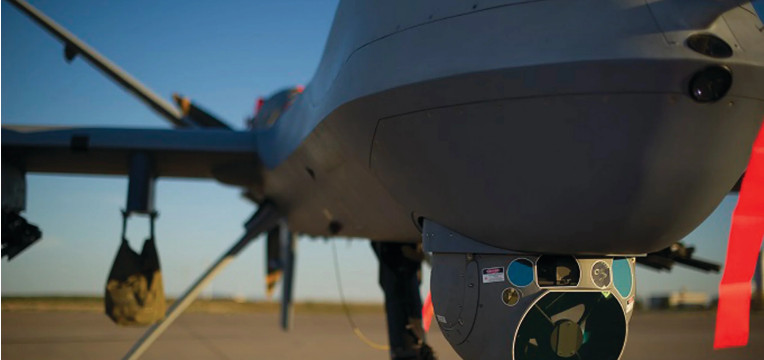 US forced to seek replacement for obsolete drone for war with Russia