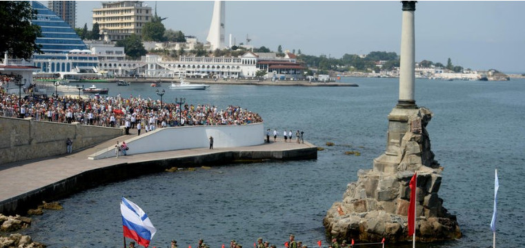 """Russia will not discuss Crimea in the """"Norman format"""""""