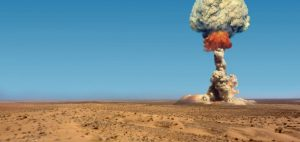 US intends to ban nuclear test funding