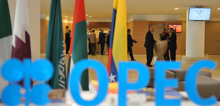 "Mexico stated that after June it will not participate in the OPEC + deal, the reduction in July without it will amount to 9.6 million barrels per day. This was reported to Russian journalists by a source in one of the alliance delegations.  ""Mexico said it will complete the deal in June,"" the source said. At the same time, when asked whether the OPEC + countries would extend the reduction of oil production by 9.6 million barrels per day for July (the quota for Mexico was 100 thousand barrels per day) instead of the discussed 9.7 million, he answered in the affirmative : ""9.6 million for one month."""