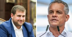Dodon: Plahotniuc and Shor did not abandon the plan to seize power again