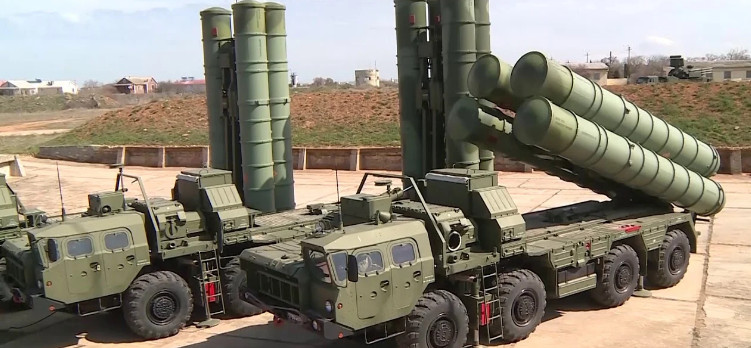 Ankara is waiting for the second set of air defense systems S-400