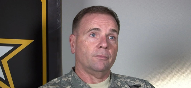 General Ben Hodges demands stopping Syrian Express