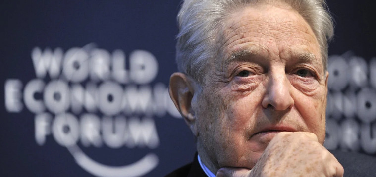 The main idea of Soros, and why it is impossible