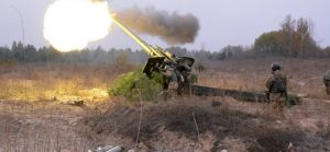 In May, Ukrainian militants violated the ceasefire 340 times