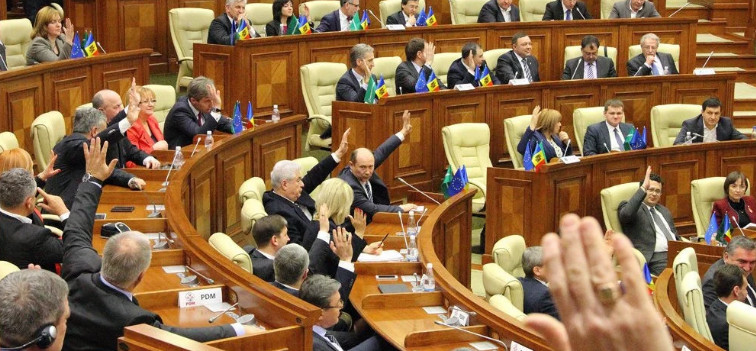 Moldovan opposition is ready to pass a vote of no confidence in the government