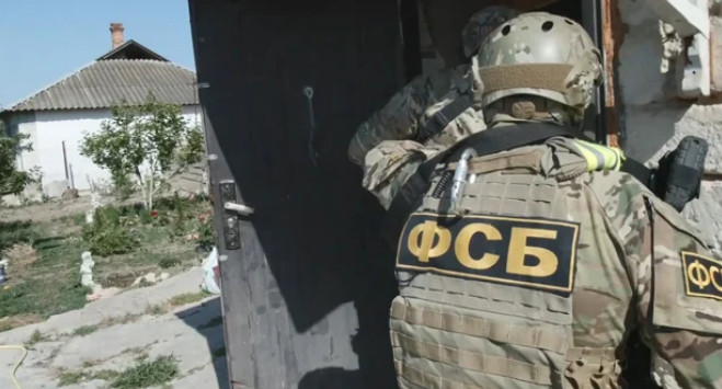 The attack on the market of Simferopol, foiled by the FSB, was preparing against the Crimean Tatars