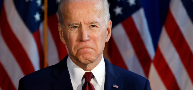 Biden wants to kick Trump out of the White House with the help of the military