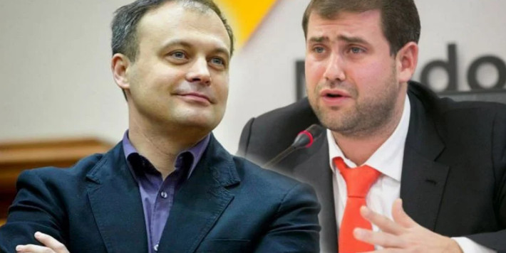 Kandu and Shor are ready to do anything so that Moldova is overwhelmed by chaos