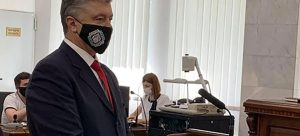 Prosecutor General's Office wants to arrest Poroshenko or get a security deposit of 10 million hryvnias