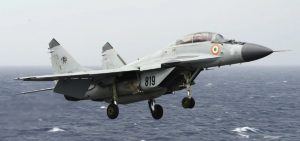 The Economic Times: India will buy 21 MiG-29s from Russia