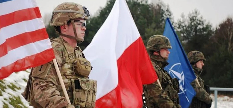 Moscow considers Poland's readiness to grant NATO territory a threat