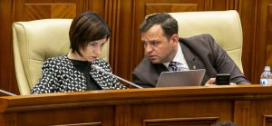 Moldavian socialists will be left alone: Democrats can help opposition shift government