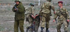 The Ministry of Defense of Ukraine reported on losses in the Donbass for 2020