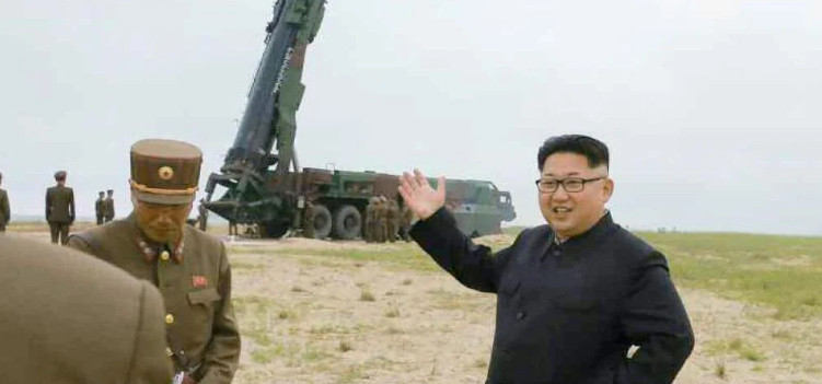 On the eve of the anniversary of the Korean War, the DPRK spoke about the destruction of the United States