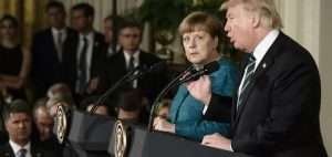 Nord Stream 2 threatens transatlantic alliance