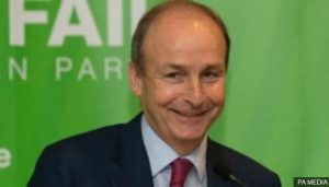 Micheál Martin to become taoiseach after parties back deal