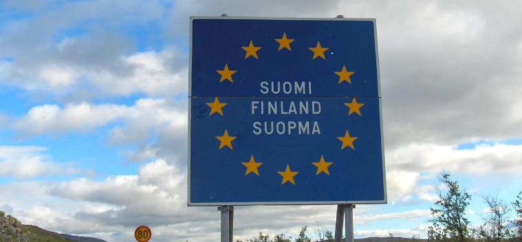 In Finland, told how many Russians and Ukrainians came to work in the country
