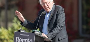 Only 10% of the military budget is enough: Bernie Sanders said how to overcome poverty in the USA