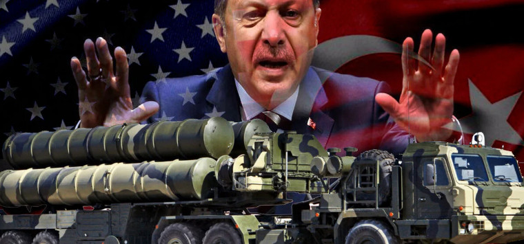 American proposal to buy S-400 from Turkey is unlikely to interest the Turks