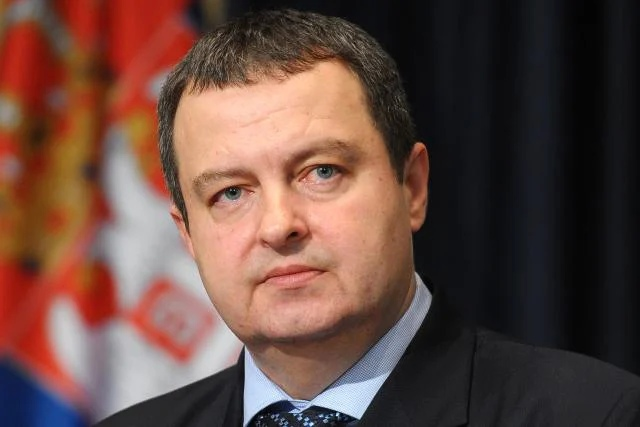 Serbian Foreign Minister does not believe Kosovo's promises to stop trying to join international organizations