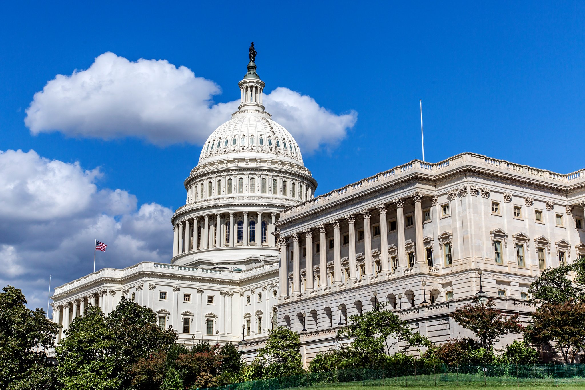 US Congress imposes sanctions on US companies