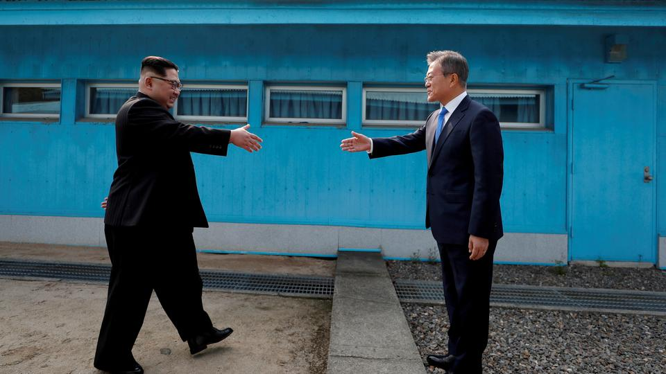 DPRK urges US not to interfere in inter-Korean relations