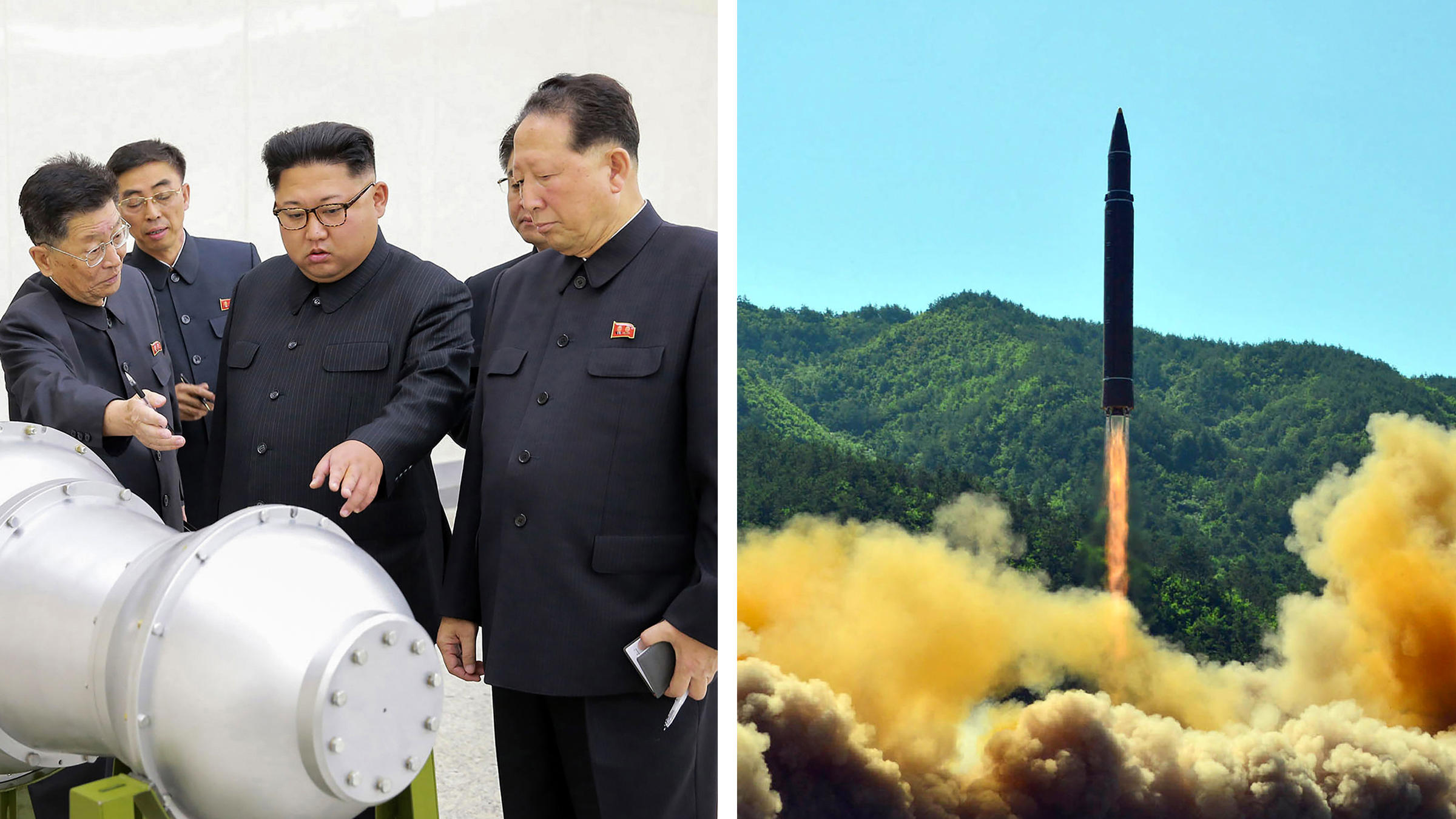 Seoul intends to pursue the denuclearization of the Korean Peninsula
