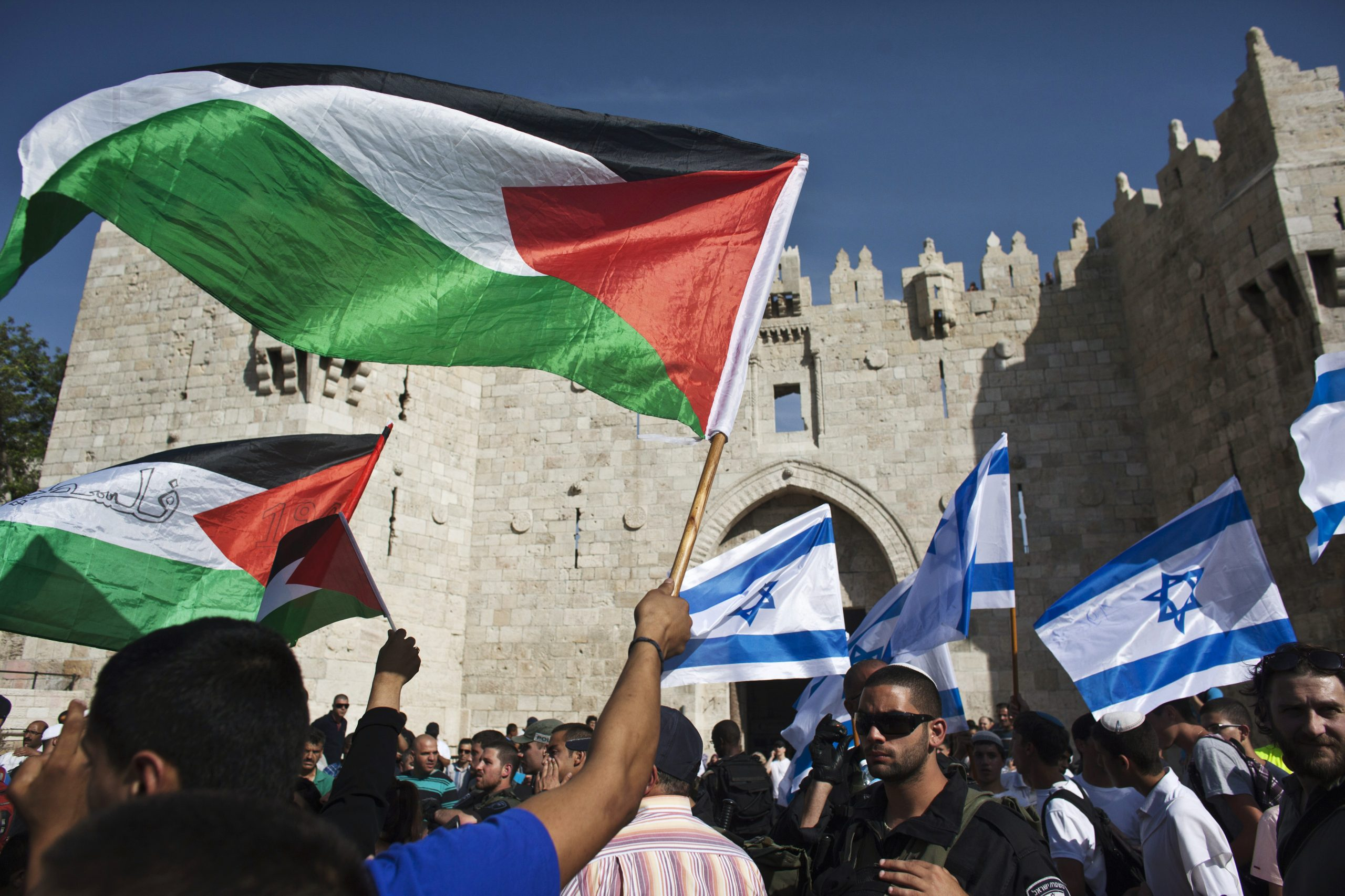 Is it a historical opportunity or a mistake? Israel assessed annexation plans
